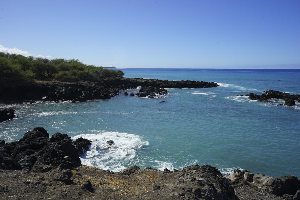Off Roading in Hawaii