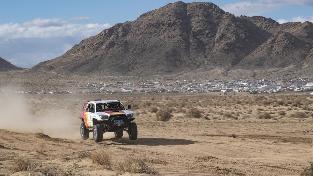 Steel City Racing 4Runner