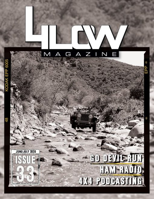 4LOW The Magazine for the Offroad Enthusiast.Shift into 4Low and read all the best content from the off-road community.