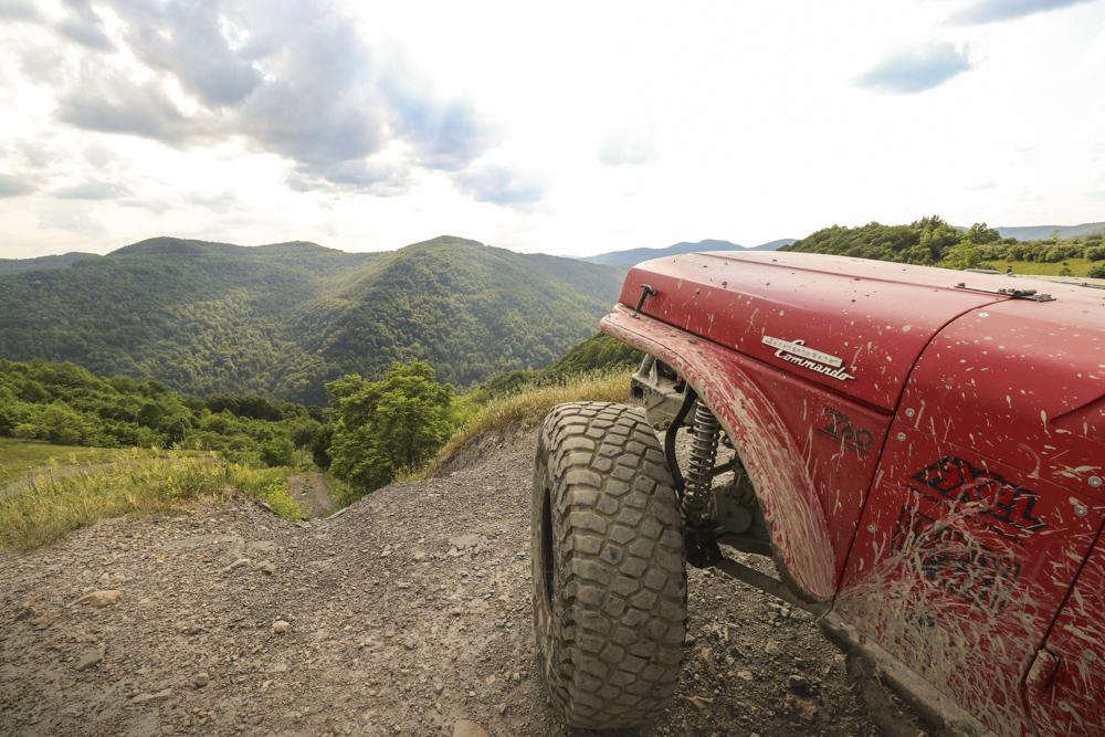 24 hour Trail Ride